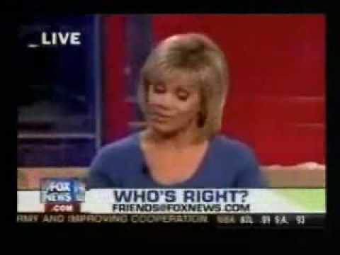 Fox Anchor Gretchen Carlson Opposes Free Speech On Christmas