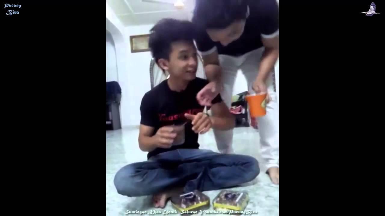 Jaa Suzuran: Hey Guys If Korang Nak Rasa Apa Yg Badrul ...