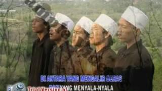 download lagu Burdah From Hadrah Revolusioner Al-badar Ii gratis