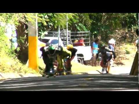 Guajataka Downhill 2012