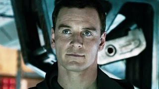 Alien: Covenant Trailer #2 2017 Movie - Official [HD]