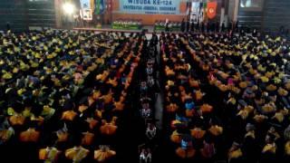 download lagu Wisuda 124 Universitas Jenderal Soedirman gratis