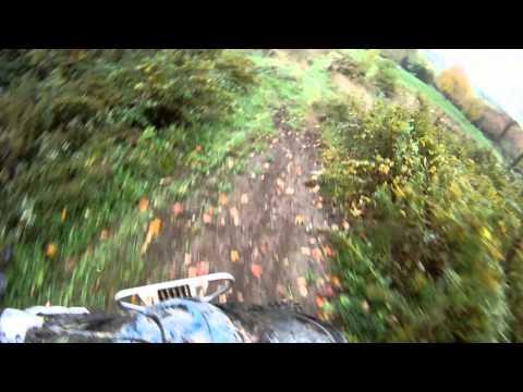 Dirt Bike Buried in Mud - Commentary Episode 15 (Season 1)
