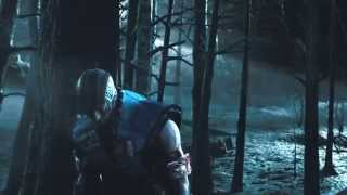 Mortal Kombat X (Announcement Trailer)
