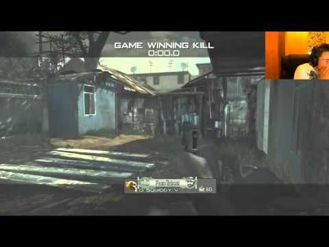 Mw3 Live w/ Syndicate *Infected Mode*