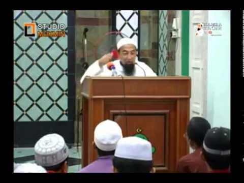 (LAWAK SANGAT) Kedekut Ya Amat - Ustaz Azhar Idrus Terbaru