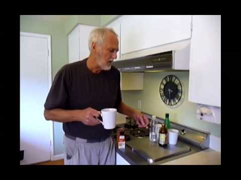 Research Baking soda cancer cure