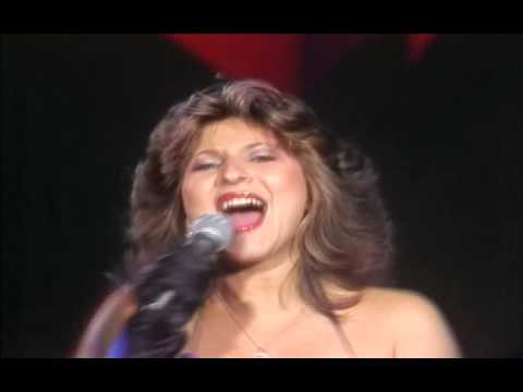Manhattan Transfer - Boy from New York City 1980