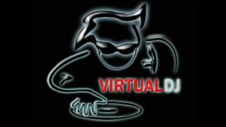 Virtual DJ yot84 electro summer hitmix vol 4