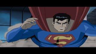 Superman/Batman: Public Enemies - Trailer