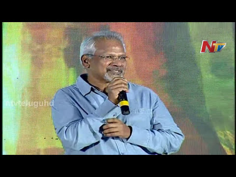 Ok Bangaram Audio Success Meet Live | AR Rahman | Mani Ratnam | Nithya Menon