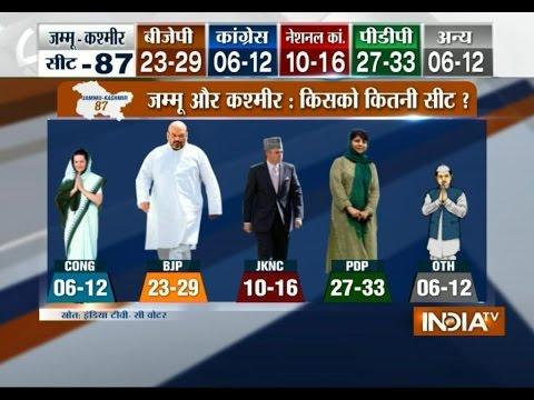 Aaj Ki Baat November 11, 2014: BJP plans to win confidence vote in Maharashtra