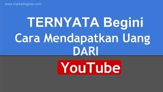 download lagu Cara Mendapatkan Uang Dari Youtube Edisi Seru gratis