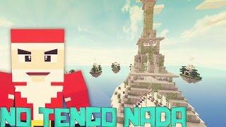¡¡NO TENGO NADA!! - Sky Wars Minecraft