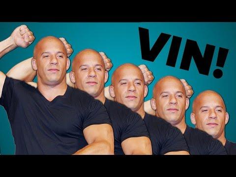 11 Diesel Facts About Vin Diesel