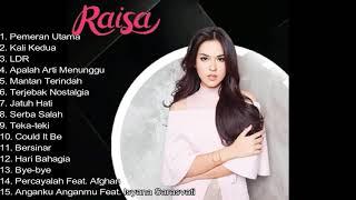 download lagu 15 Lagu Terbaik Raisa Full Album mp3