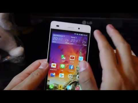 Review : Huawei P8 Lite ความรู้สึก 18+