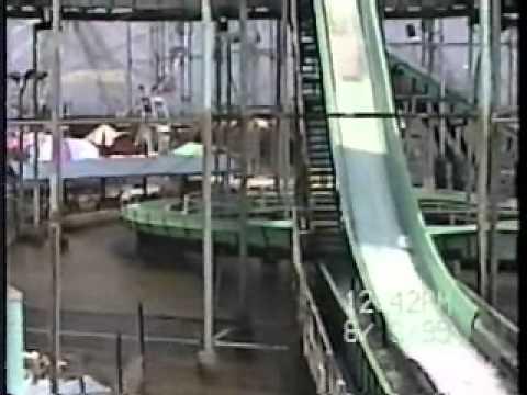 Log Flume Log Flume Video Film Full