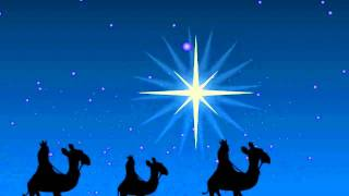 We Three Kings | Christmas Carols for Children by Hooplakidz