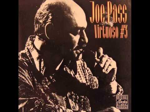 Joe Pass - Sevenths