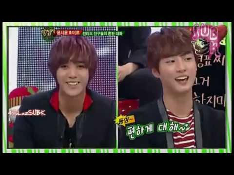 121225 Strong Heart Ep 160 - 