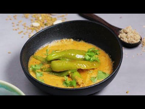 Gobble |  Mirchi Salan | Biryani Special