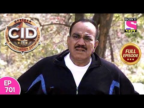 CID   Full Episode 701   18th June, 2018 thumbnail