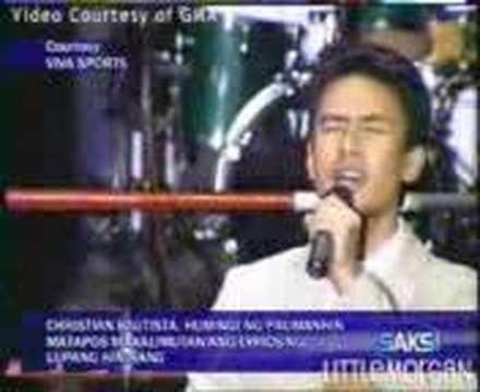 dating pamagat ng lupang hinirang Lupang hinirang lupang hinirang lupang hinirang is the national anthem of the philippines.