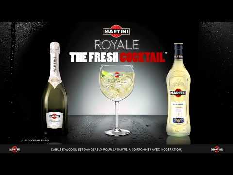 Recette Cocktail (Martini)