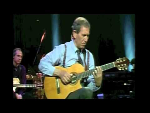 Chet Atkins - Waltz For The Lonely