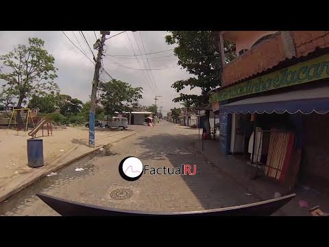 Policias do 14ºBPM são recebidos a tiros na Coréia e Vila Aliança