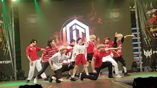 LIT - Stray Kids' My Pace dance cover [AnimeS Expo 2019]