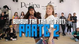 Download Lagu BUMBUM TAM TAM - MC FIOTI | PARTE 2 | Coreografia por Leo Costa Gratis STAFABAND