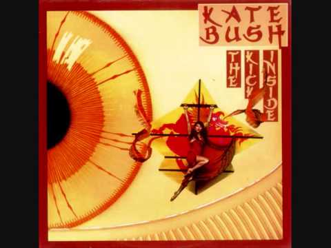 Kate Bush - The Kick Inside