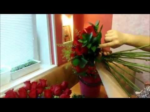 Видеокурс букет невесты своими руками