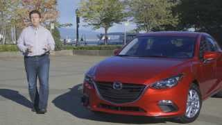 2014 Mazda 3 - Test Drive & Review