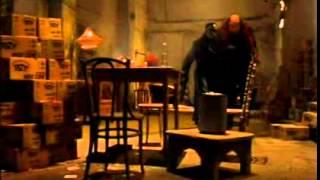 Torrente 3 en Blade II pelea y grita Torrente 3 !!