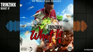 Trinzikk - What if (official audio)