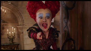 Alice attraverso lo specchio - Trailer Italiano Ufficiale | HD