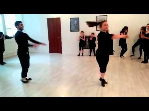 это нижний школа кавказские танцы в москве подходит для ношения