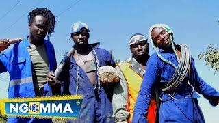 Mans Not Hot African parody..... Man Hot Spot   BY PADI WUBONN (Official Video)