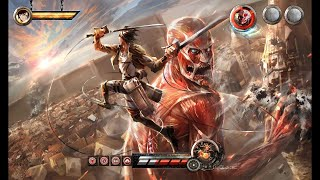 Game | Juego Del Ataque de los Titanes Online Super Bueno! | Juego Del Ataque de los Titanes Online Super Bueno!