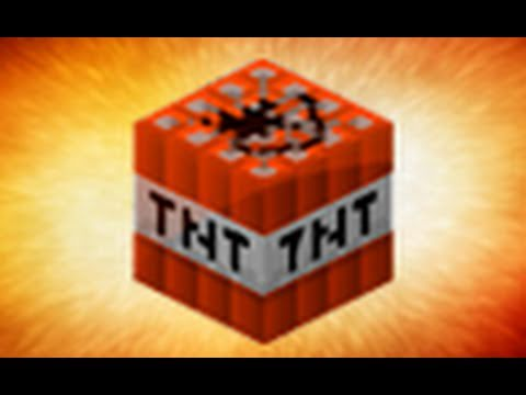"""TNT"" - A Minecraft Parody of Taio Cruz's Dynamite - Crafted Using Note Blocks"