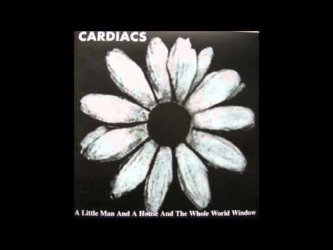 Cardiacs - Dive