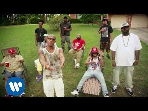 B.o.b - Headband Ft. 2 Chainz [official Video] video