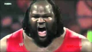 Mark Henry - Worlds strongest man