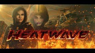War Commander Operation: Heatwave