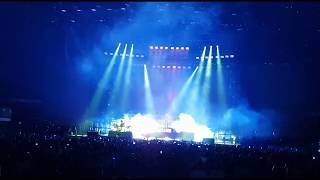 twenty one pilots - JUMPSUIT / LEVITATE - The Bandito Tour (Live @ Rod Laver Arena)