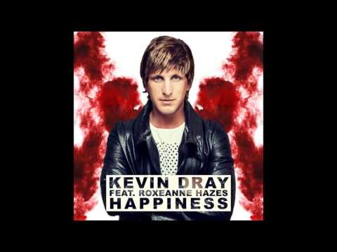 Happiness (Feat. Roxeanne Hazes) [Radio Edit]