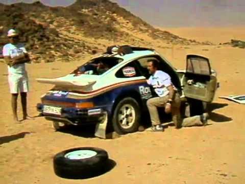 1984 Dakar